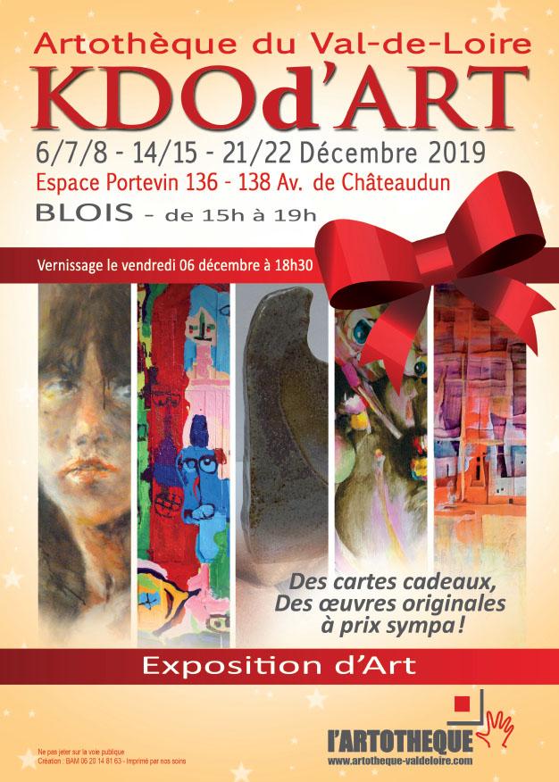 Exposition KDOd'ART 2019
